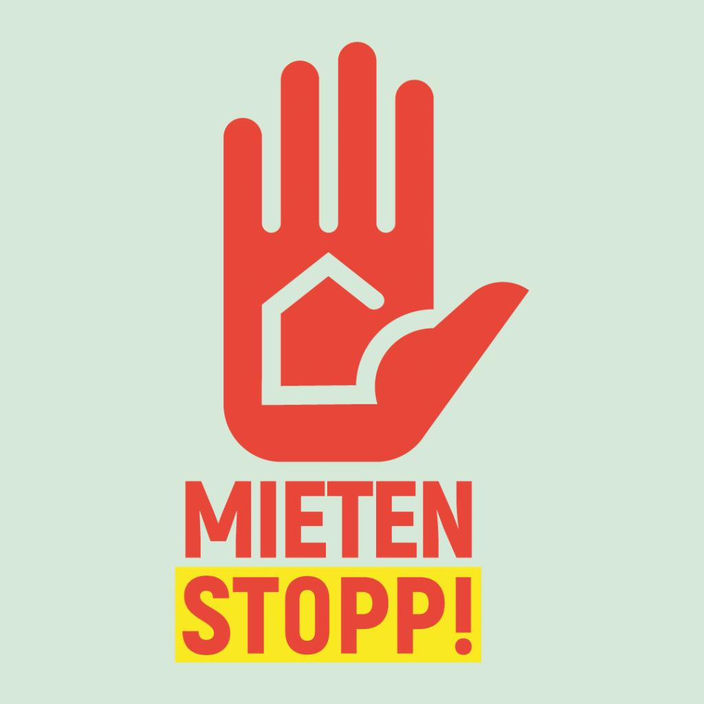 Kampagne Mietenstopp